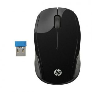 Mouse HP X200