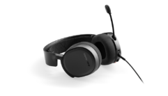 Headset Gamer Steelseries Arctis 3