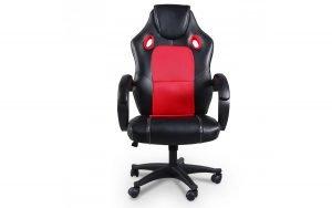 Cadeira Gamer Lenharo Racing Giratória
