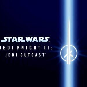 Tema Dinâmico Jedi Knight: Jedi Academy - PS4