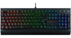 Teclado Mecânico Gamer Redragon Kala K557 RGB