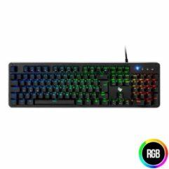 Teclado Mecânico Gamer Pichau P631K RGB