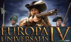 Europa Universalis IV - PC