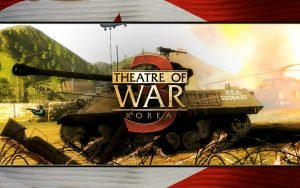 Theatre of War 3 Korea - PC