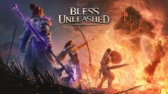 Bless Unleashed - PS4