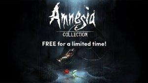 Amnesia A Machine for Pigs - PC de Graça por tempo limitado