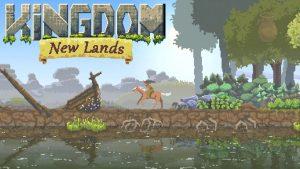 Kingdom New Lands - PC de Graça por tempo limitado