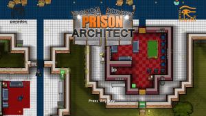 Prison Architect - PC