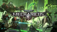 Warhammer 40,000 Mechanicus - PC