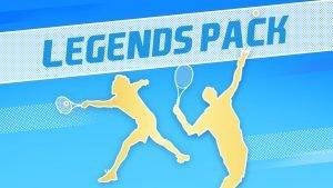 [DLC] Tennis World Tour 2 Legends Pack - PC