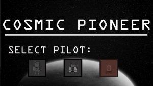 Cosmic Pioneer - PC