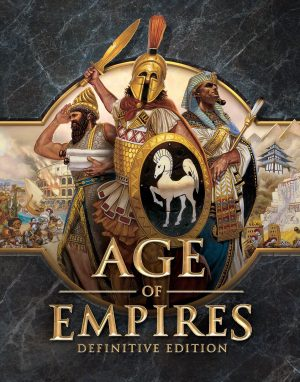 Age of Empires Definitive Edition - PC