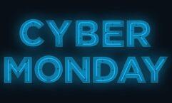 Começou a Cyber Monday