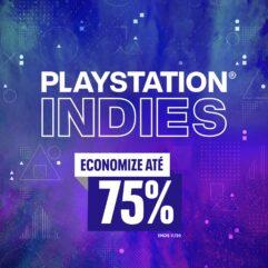 Promoção Playstation Indies - PS Store