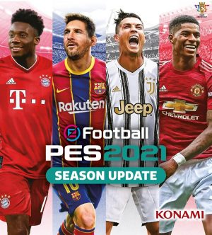eFootball PES 2021 Season Update - PC