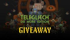 Teleglitch Die More Edition - PC