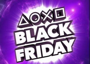 Black Friday na Playstation Store