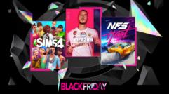 Black Friday Origin