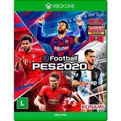 EFootball PES 2020 - Xbox One