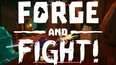 Forge and Fight - PC