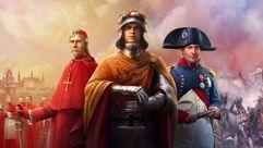 Europa Universalis IV Emperor - PC