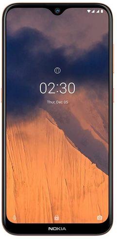 Celular Smartphone Nokia Brasil 2.3 32GB 2GB RAM - NK004 e NK005