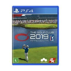 The Golf Club 2019 PGA Tour - PS4