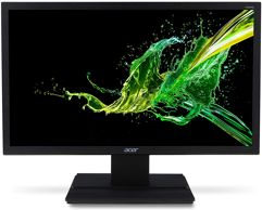 Monitor Acer 21,5 LED FULL HD VESA VGA/DVI/HDMI