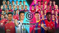 PES 21 Lite - PS4/XONE/PC