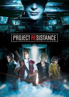 RESIDENT EVIL RESISTANCE - PC