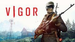 Vigor - PS4
