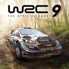 WRC 9 FIA World Rally Championship - Xbox One