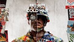 Call of Duty Black Ops Cold War - PC