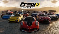 THE CREW 2 - Passe de Temporada - Xbox One