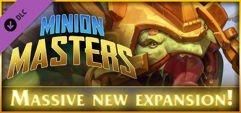[DLC] Minion Masters - Expansão DLC Rebelião - PC