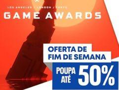 The Game Awards: Nova Promoção na Playstation Store