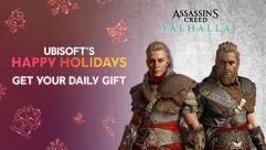 Ubisofts Happy Holiday