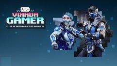 Promoção Virada Gamer - Nuuvem