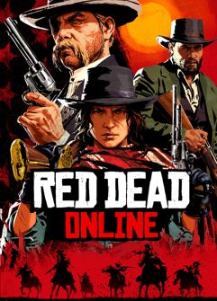 Red Dead Online - Xbox One