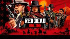 Red Dead Online - PC