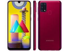 Smartphone Samsung Galaxy M31 128GB