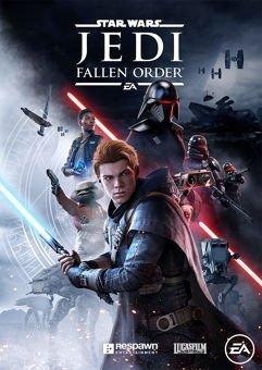 STAR WARS Jedi Fallen Order - PC