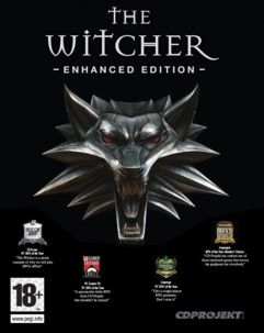 The Witcher Enhanced Edition - PC
