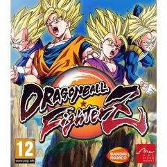 DRAGON BALL FighterZ - PC
