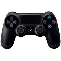 Controle Dualshock 4 Sony para PS4 Sem Fio - Preto