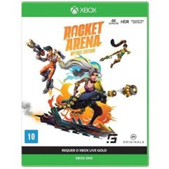 Jogo Rocket Arena - Mythic Edition - Xbox One