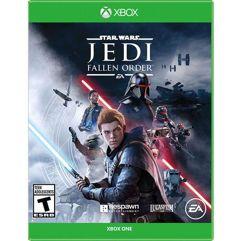 Jogo Star Wars Jedi Fallen Order para Xbox One