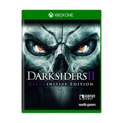 Darksiders 2 Deathinitive Edition - Xbox One