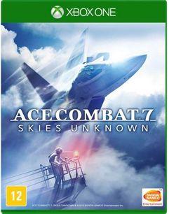 Jogo Ace Combat 7: Skies Unknown para Xbox One
