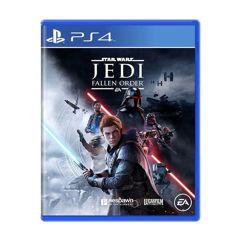 Jogo Star Wars Jedi Fallen Order para PS4